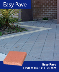 Easy Pave Paving
