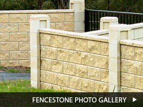 Fencestone Fencing