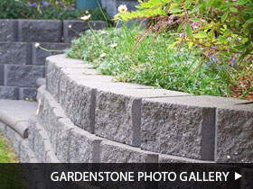 Gardenstone garden wall blocks available colours workwithnaturefo
