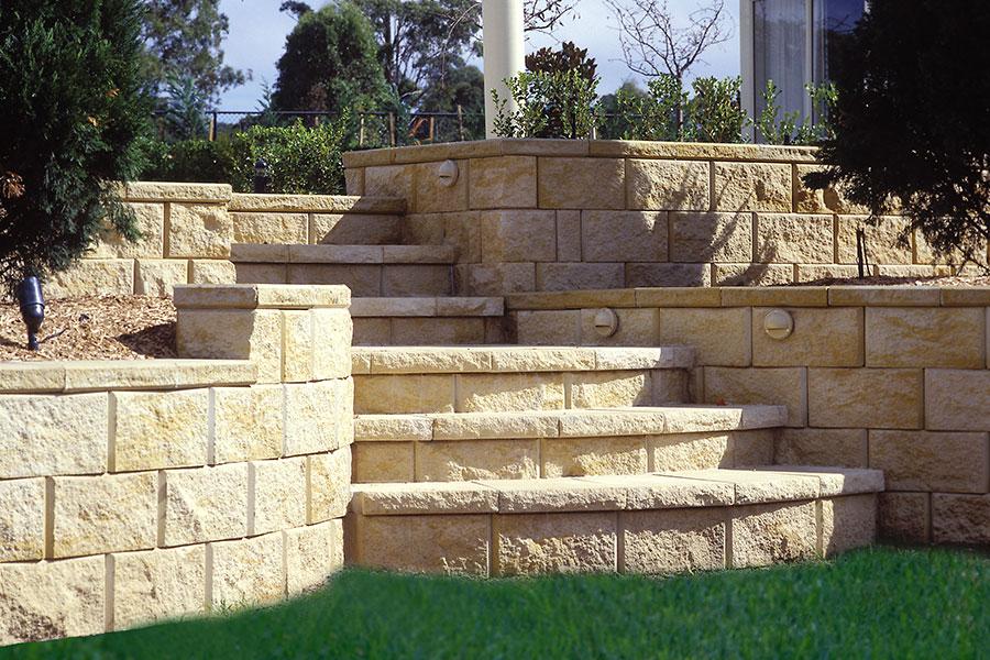 Brick Retaining Wall Design Calculations : Gallery tasman